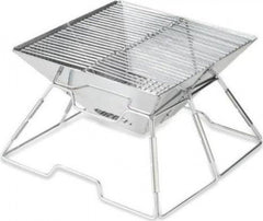 Quest Folding BBQ-Tamworth Camping