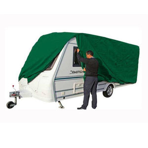 Kampa Prestige Breathable Caravan Cover-Tamworth Camping