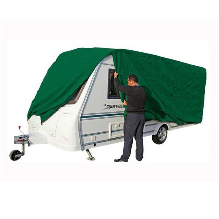 Kampa Prestige Breathable Caravan Cover