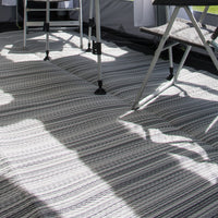 Kampa Dometic Continental Carpet - 330 x 300 cm-Tamworth Camping