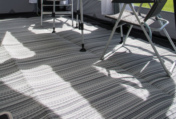 Kampa Exquisite Breathable Cushioned Awning Carpet