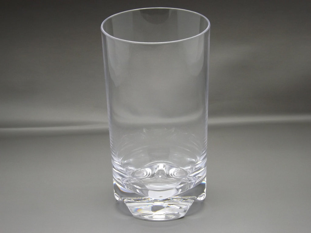 Quest Everlasting Glass Range Hi Tumbler Clear 440ml