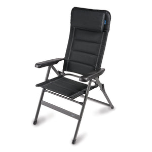 Kampa Luxury Chair - Firenze-Tamworth Camping