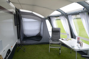 Kampa Grande AIR Extension Inner Tent-Tamworth Camping