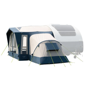 Kampa Dometic Standard Annexe for Mobil AIR Pro-Tamworth Camping