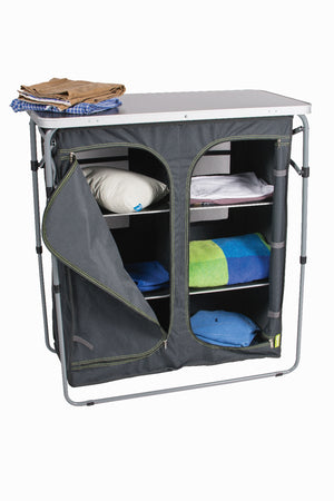 Kampa Ellie Storage Cupboard-Tamworth Camping