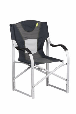 Kampa The Boss Folding Directors Chair-Tamworth Camping