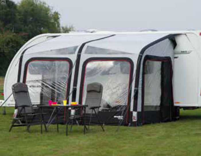 Westfield  Aires Inflatable Caravan Porch Awning