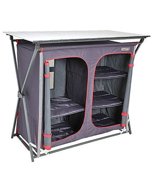 Quest Performance Range Folding Camp Larder-Tamworth Camping