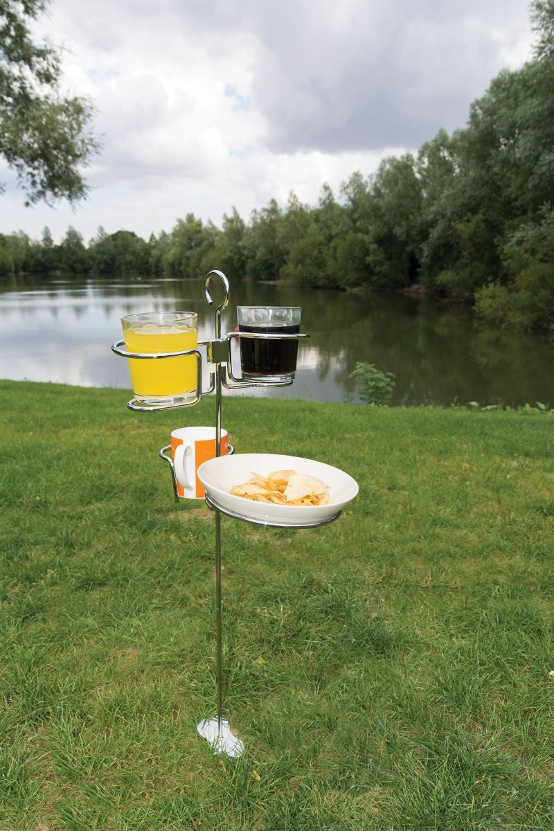 Kampa Drink Amp Snack Holder Tamworth Camping