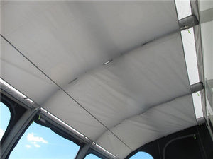 Kampa Dometic Awning Roof Lining for AW1001 + CE7174 - Frontier AIR Pro 300 + Ace Air Pro 300-Tamworth Camping