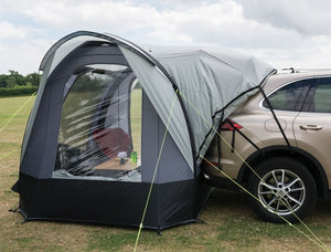 Kampa Dometic Tailgater AIR Inflatable Drive Away Awning 2020-Tamworth Camping