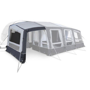 Left Extension for Kampa Dometic Grande AIR Pro-Tamworth Camping