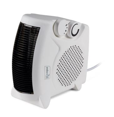 Kampa Bora Low Wattage Fan Heater