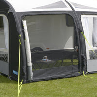 Kampa Dometic Awning Mesh Panel Set for AW1011 + AW1018 + CE7187 - Grande & Rally AIR 390-Tamworth Camping