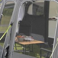 Kampa Dometic Awning Mesh Panel Set for CE7173 + CE7175 - Ace AIR 400-Tamworth Camping