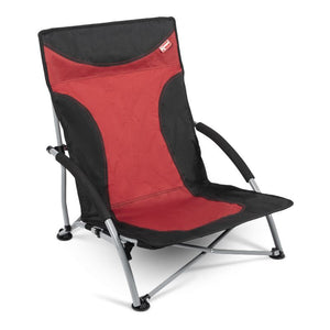 Kampa Sandy Low Chair - Various Colours-Tamworth Camping