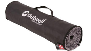 Outwell Flat woven Carpet up and away 500-Tamworth Camping