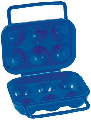 Egg box 6-Tamworth Camping