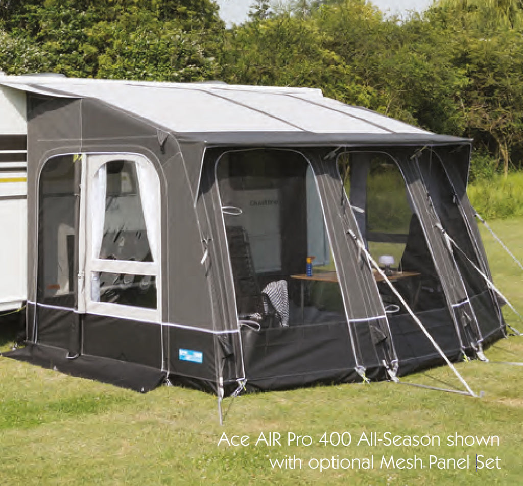 Kampa Awning Mesh Panel Sets-Tamworth Camping
