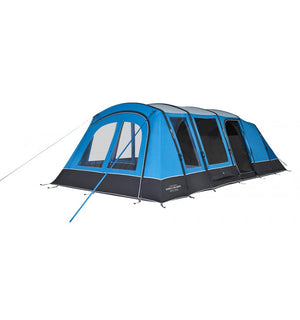 Vango Azura II Air 600XL Inflatable 6 Person Tent 2020-Tamworth Camping