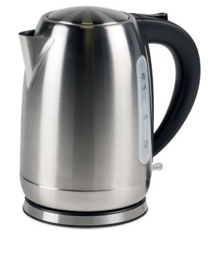 Kampa Storm 1.7L Low wattage Electric Kettle