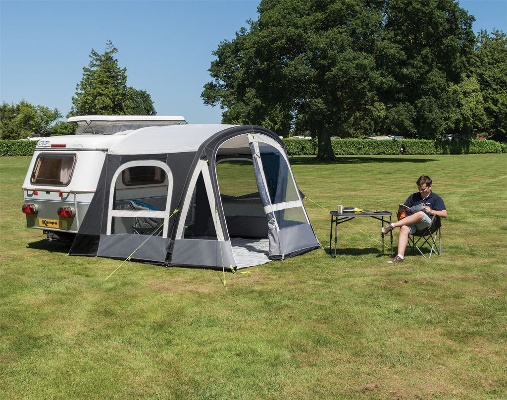 Kampa Pop Pro Air 260 Inflatable Awning (2018)