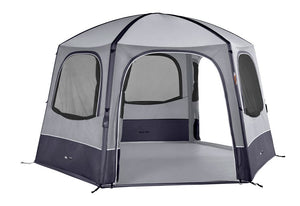 Vango AirHub Hex Inflatable Gazebo-Tamworth Camping