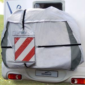 Hindermann 2 to 3 Bike Cover