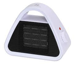 Quest Elite Bermuda Ceramic Heater-Tamworth Camping