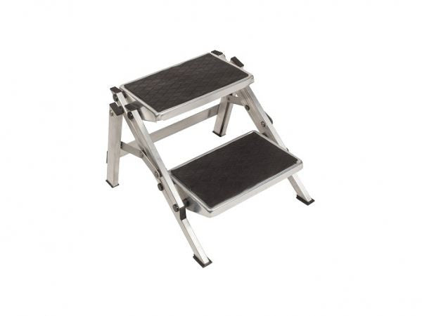 Kampa Quick Step Folding Double Step
