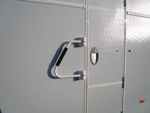 Milenco Small Security 31 Hand Rail-Tamworth Camping