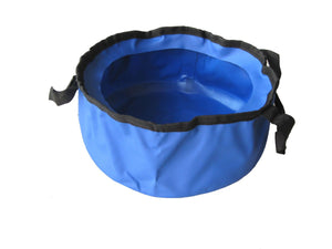 Sunncamp Collapsible Food Bowl-Tamworth Camping