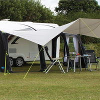 Canopy for Kampa Dometic Ace AIR Pro & All-Season 400-Tamworth Camping