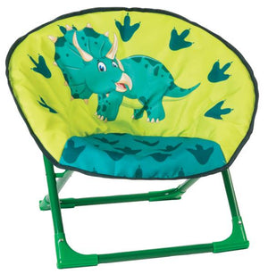 Quest Kids Dino Moon Chair-Tamworth Camping