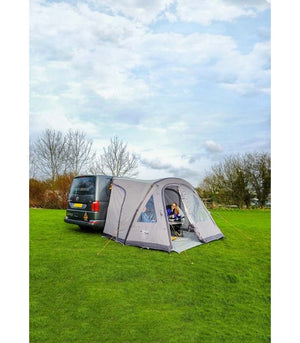 Vango Siesta Low Inflatable Motorhome Awning-Tamworth Camping