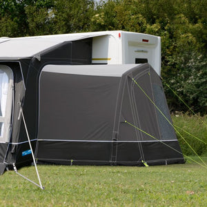 Kampa Dometic Tall Annexe for AIR All-Season Awnings-Tamworth Camping