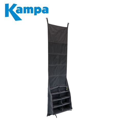 Kampa Dometic AccessoryTrack Pro Awning Organiser