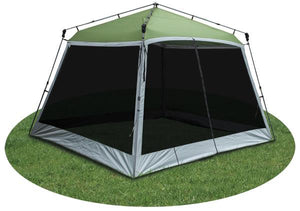 Quest Screen Shelter 4-Tamworth Camping