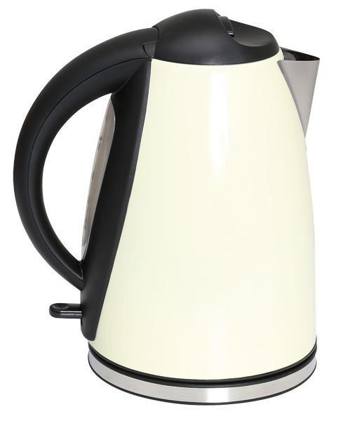 1.8L Low Wattage Stainless Steel Kettle