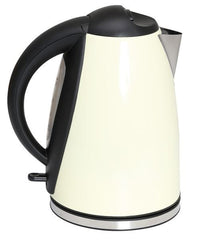 1.8L Low Wattage Stainless Steel Kettle-Tamworth Camping