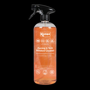 Kampa Awning & Tent PVC Cleaner 1L-Tamworth Camping
