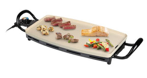 Quest Large Healthy Griddle-Tamworth Camping