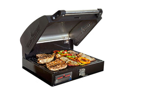 Vango Camp Chef BBQ Grill Box-Tamworth Camping