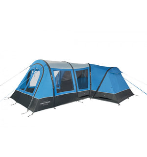 Vango Diablo II Air 850XL Inflatable 8 Person Air Tent 2020-Tamworth Camping