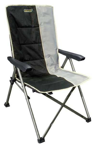 Quest Autograph Cumbria Chair in black and grey