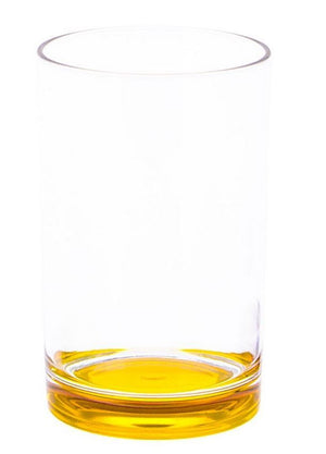 Gimex Tumbler Yellow-Tamworth Camping