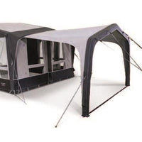 Canopy for Kampa Dometic Club AIR All-Season 390-Tamworth Camping