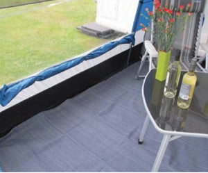 Kampa Dometic Easy Tread Breathable Awning Carpet-Tamworth Camping