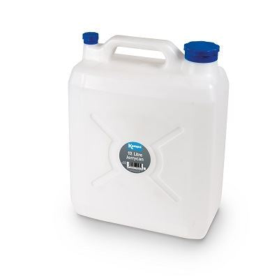 Kampa 10 Litre Jerrycan Water Carrier